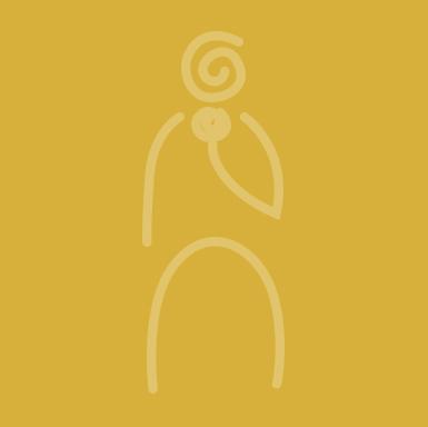 Nutrition Stick Figure